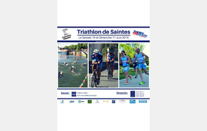 Triathlon de Saintes (17)